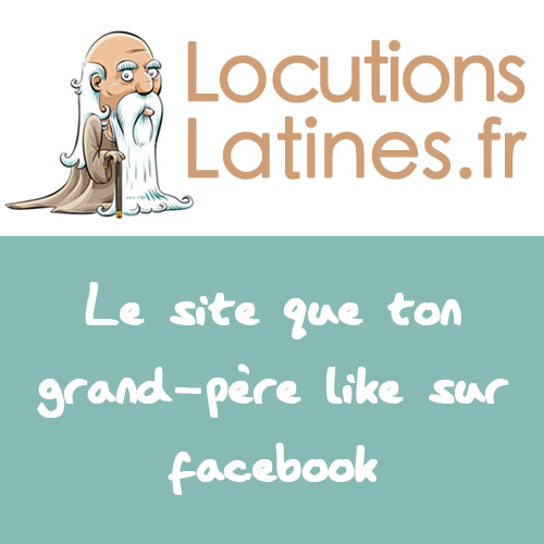 Le site que ton grand père like sur facebook